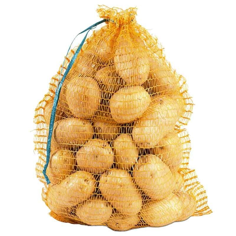 Patate Gialle Sacco 4 Kg